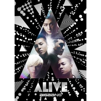 ALIVE【CD+DVD(MUSIC VIDEO)盤】
