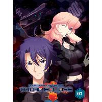 トータル・イクリプス 第7巻 初回限定盤【Blu-ray】