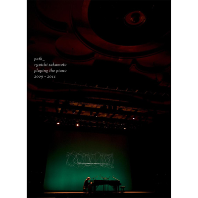 path_ ryuichi sakamoto playing the piano 2009 - 2011