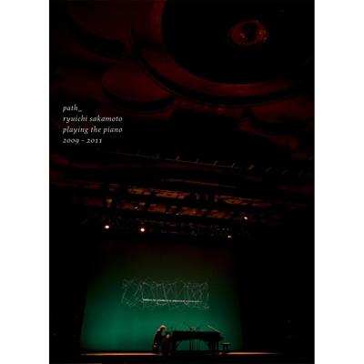 path_ ryuichi sakamoto playing the piano 2009 - 2011