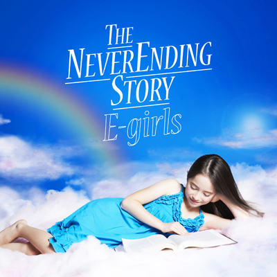 THE NEVER ENDING STORY(CDシングル)