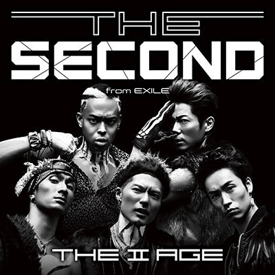 THE II AGE(CD+DVD)