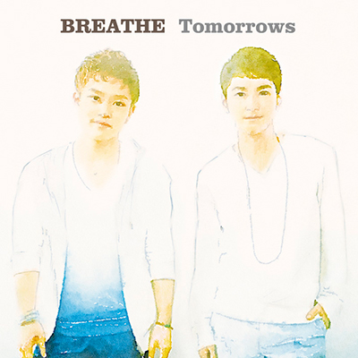Tomorrows (CD)
