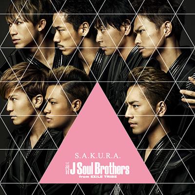S.A.K.U.R.A. (CD)