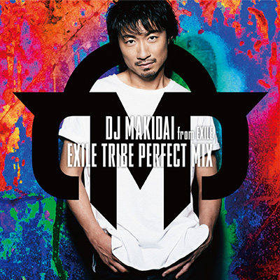 EXILE TRIBE PERFECT MIX (2CD+DVD)