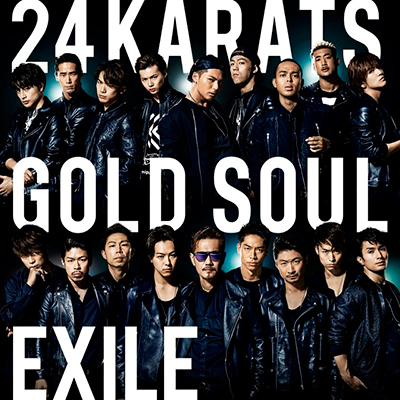 24karats GOLD SOUL(CD)
