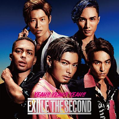 YEAH!! YEAH!! YEAH!!(CD)