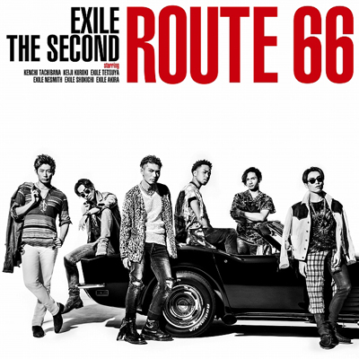 Route 66(CD+DVD)