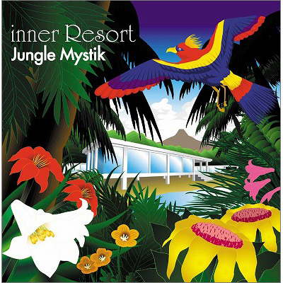 inner Resort Jungle Mystik