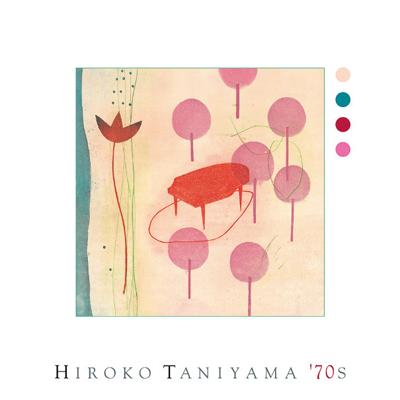 HIROKO TANIYAMA '70s