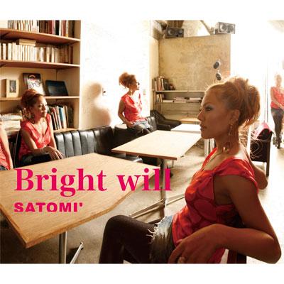 Bright will