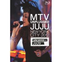 <avex mu-mo> MTV Unplugged : JUJU(Blu-ray)画像