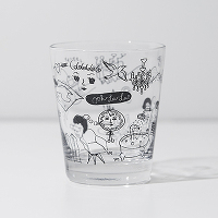 <avex mu-mo> SPARK GLASS画像