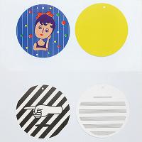 <avex mu-mo> ORNAMENTS CARD SET画像
