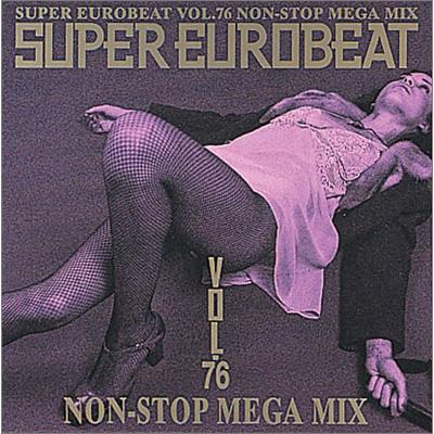 SUPER EUROBEAT VOL.76