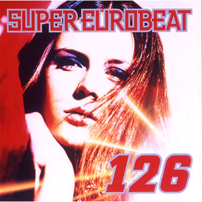 SUPER EUROBEAT VOL�D126