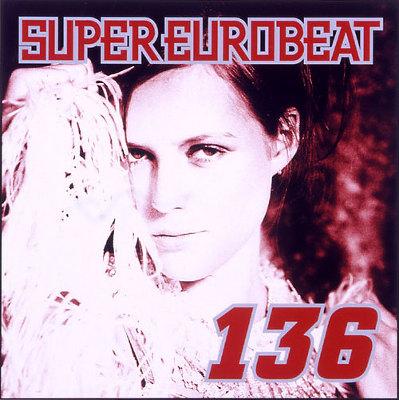 SUPER EUROBEAT VOL.136