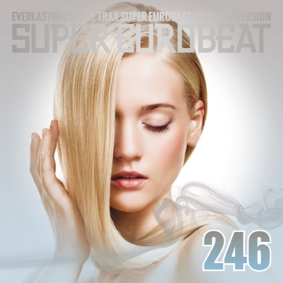 SUPER EUROBEAT VOL.246(CD)