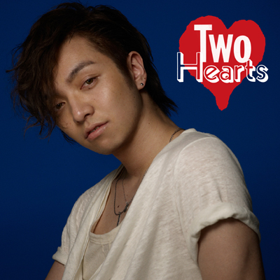 Two Hearts(MUSIC VIDEO盤)