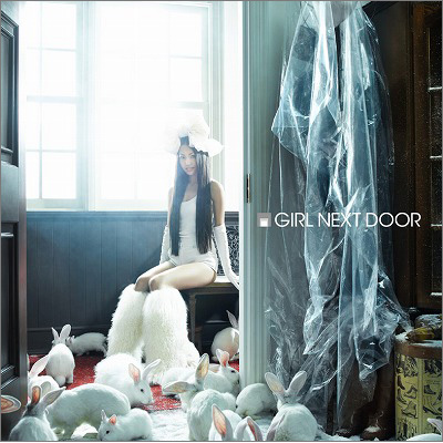 GIRL NEXT DOOR【通常盤】