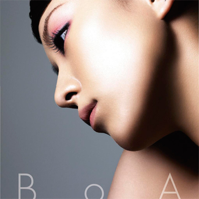 永遠/UNIVERSE feat.Crystal Key& VERBAL(m-flo) /Believe in LOVE feat.BoA【通常盤】