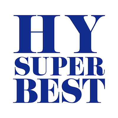 HY SUPER BEST(2CD+DVD)