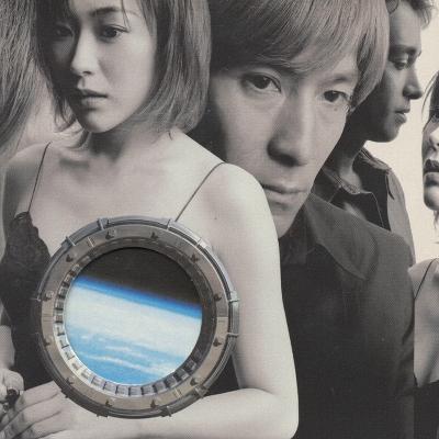 CRUISE RECORD 1995-2000【通常盤】