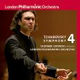 チャイコフスキー:交響曲第4番(SACD-Hybrid)