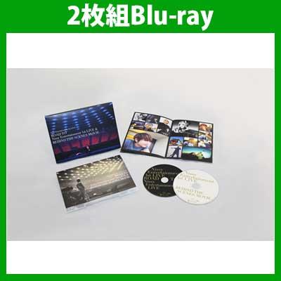 Nissy Entertainment 1st LIVE(2枚組Blu-ray)【オフショット&長尺ドキュメント映像】