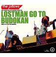 LOSTMAN GO TO BUDOKAN(Blu-ray Disc)