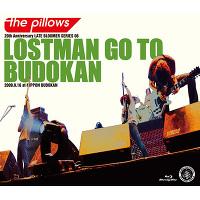 LOSTMAN GO TO BUDOKAN(Blu-ray Disc)