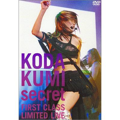 secret �`FIRST CLASS LIMITED LIVE�`