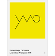 Yellow Magic Orchestra Live in San Francisco 2011