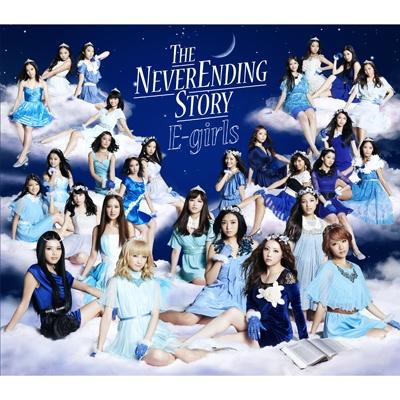 THE NEVER ENDING STORY(ワンコインシングル)