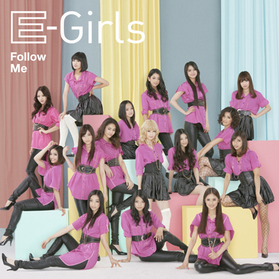 Follow Me(CDシングル+DVD)