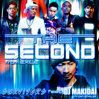 SURVIVORS feat. DJ MAKIDAI from EXILE / プライド【CDシングル+DVD】