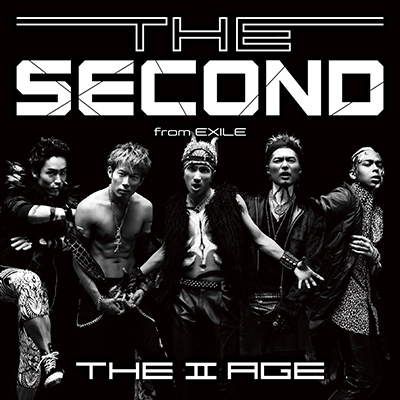 THE II AGE(CD)