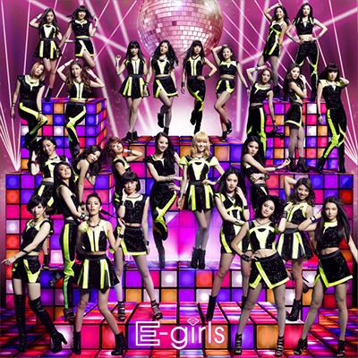 E.G. Anthem -WE ARE VENUS- (CD)