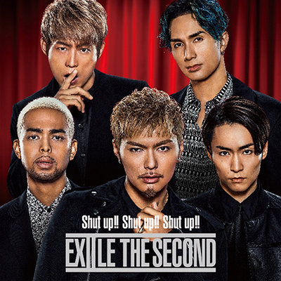 Shut up!! Shut up!! Shut up!!(CD+DVD)