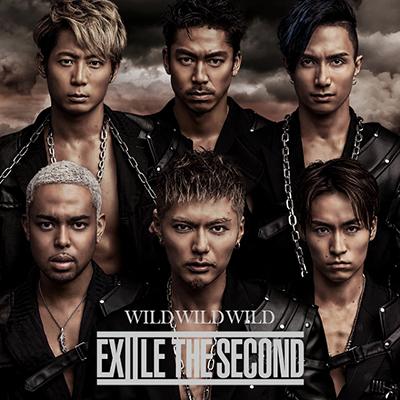 WILD WILD WILD(CD+DVD)