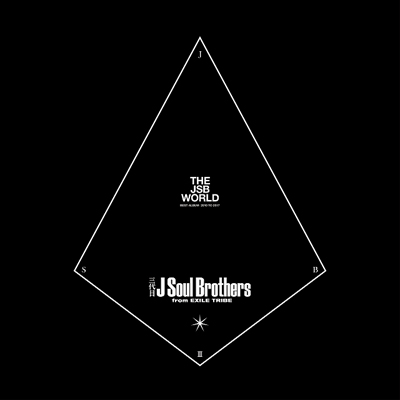 THE JSB WORLD(3CD+2Blu-ray)