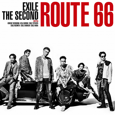 Route 66(CD)