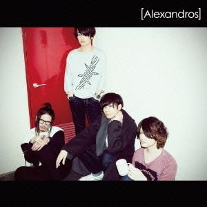 赤いドアとAlexandros