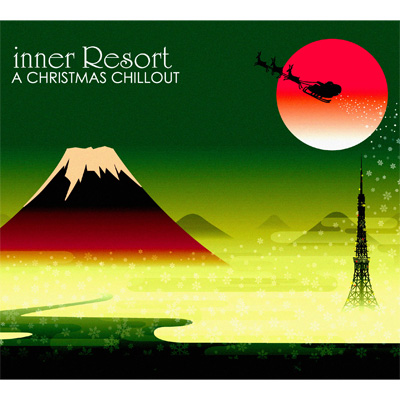inner Resort A CHRISTMAS CHILLOUT