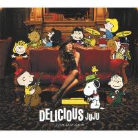 <avex mu-mo> DELICIOUS【初回限定生産盤】(CD+DVD)画像