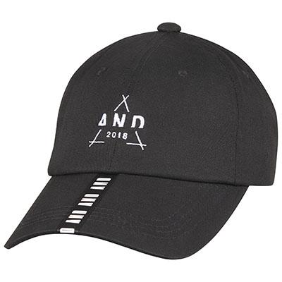 CAP -BLACK-