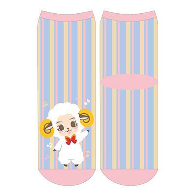 めぃめぃちゃん靴下