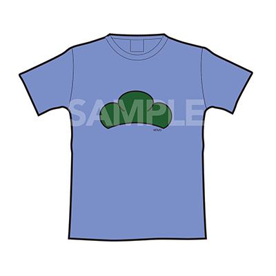 おそ松さん 松Tシャツ/M(カラ松)