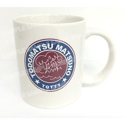 おそ松さん トッティマグカップ
