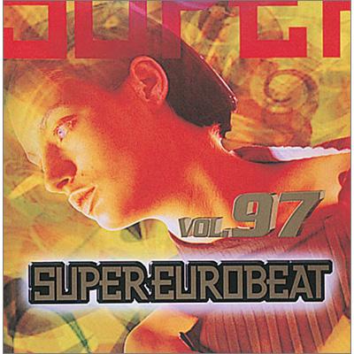 SUPER EUROBEAT VOL�D97